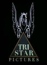 TriStar Pictures 1992 logo