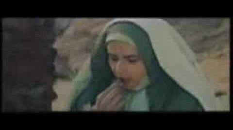 Mary mother of Jesus (Jesus Prophet of God)