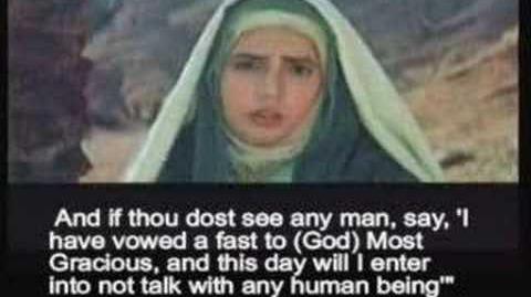 Surah Maryam (Mustafa Ismail)