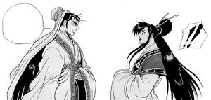 Kwang propose