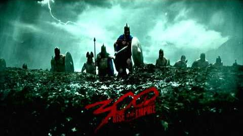 "Audiomachine - Blood And Stone (""300- Rise Of An Empire"" Trailer 2 Music)"