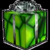 Green GiftNoBlueStuff