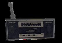 RadioButRadio