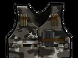 Officer Vest