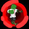 Zombie NewButton