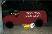 Free mod van