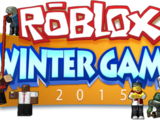 Winter Games Event 2015