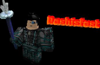 Dashisfastssss