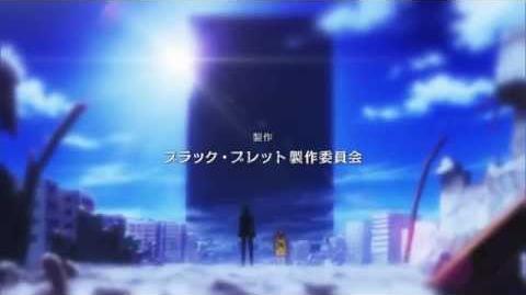Black Bullet Opening 2 HD