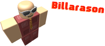 Billarason