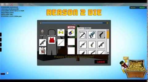 Hehe Reason 2 Die MLG-0