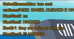 Lol hacker
