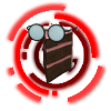 MinicakeBUTTON