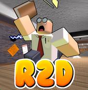 R2D-0