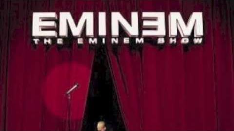 12 - Sing For The Moment - The Eminem Show (2002)