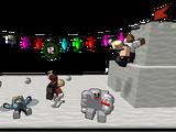 Christmas Event 2014