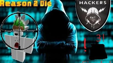 Smalllxd is a hacker! part 3 finale!