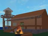Campfire Chaos