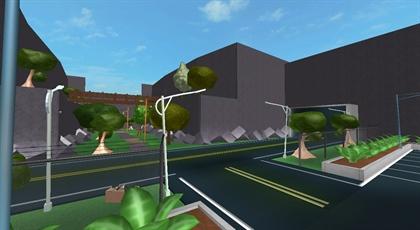 Early R2D Map Development Snapshot
