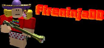 FireninjaDD