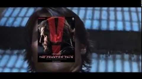 Metal Gear Solid V The Phantom Pain GOTY Confirmed