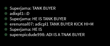 Rage Tank Buy