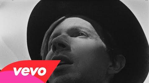 Beck - Heart Is A Drum