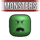 Monsters ButtonAlt