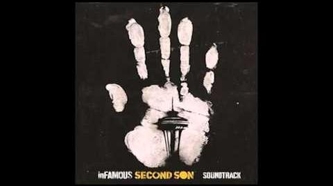 06. Double Crossed - Infamous Second Son Soundtrack