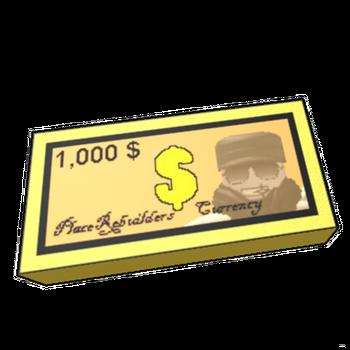 1,000$