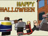 Halloween Event 2014