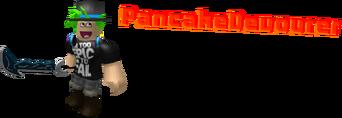PancakeDevourer