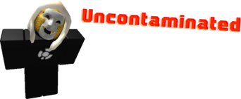 Uncontaminated