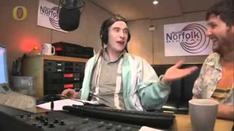 Alan Partridge - Great Banter