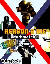 DeathmatchX