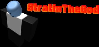 StratixTheGod