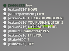 Wall of rage 1