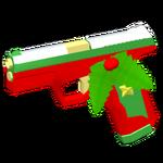 Steyr M - Christmas