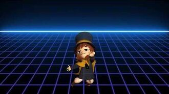 Smug Hat Kid D A N C I N 10 hours-3