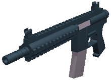 RussianMP5