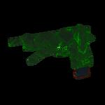 CSG M93R Jungle