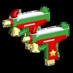 Uzi - Christmas