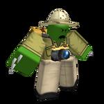 DiggerEaster