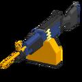 M249 - Impact Drill