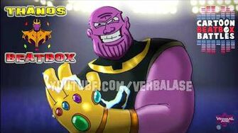 THANOS BEATBOX 2019 COLORIZED NO SMS OR REGISTRATION