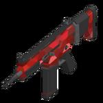 SCAR-H - Ruby
