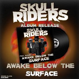 SkullRidersAlbumRelease