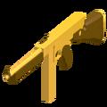 M1A1 - Golden