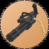 Release Sale - Minigun