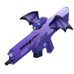 Fatal5 batwing icon